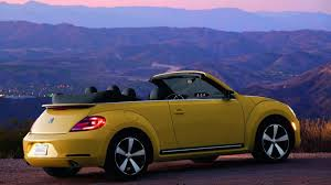 volkswagen beetle pink convertible vw scirocco and beetle are for the chop