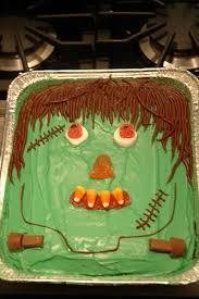 67 best halloween sheet cakes images on pinterest sheet cakes