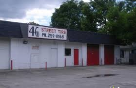 Tire Barn Indianapolis 46 Street Tire Indianapolis In 46205 Yp Com