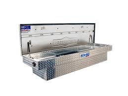 nissan frontier utili track tool box 100 side rail tool boxes 2000 series aluminum truck bed