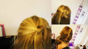 Offene Hochsteckfrisurenen Selber Machen by 3 Tolle Frisuren Mit Offenen Haaren Ideen Für Lange Haar