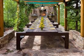 amazing patios that will make you never want go inside your
