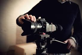 production services production maine 4k production