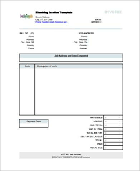 invoice forms 20 blank invoice templates free u0026 premium