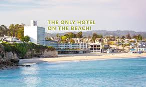 dream inn santa cruz iconic beachfront hotel