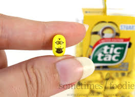 where to buy minion tic tacs sometimes foodie limited edition minion tic tacs five below