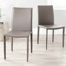 Grey Velvet Dining Chairs Gray Dining Chairs With Nailheads Full Size Of Roommodern Tufted