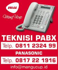 service pabx panasonic 0811232499 0817221916 mang ucup