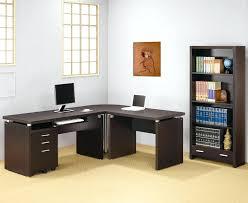 executive desk white home by martin loft double pedestal wood