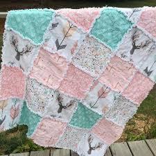 rag quilt brambleberry ridge bois bébé rag par watchmydive sur