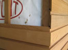 Shiplap Wood Cladding Wood Siding Corner Detail Modern Shed Pinterest