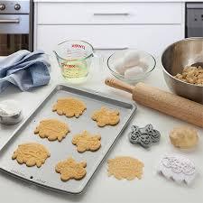 cookie cutters wars rebel friends hoth cookie cutters 2 pack thinkgeek