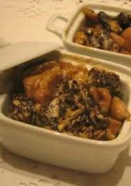 cuisiner ris de veau ris de veau aux morilles et vin jaune