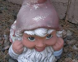 yard ornaments etsy