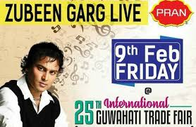 Zubeen Garg S Top Five Controversies In His Life জ ব ন - actress nia sharma to perform at the international guwahati trade fair