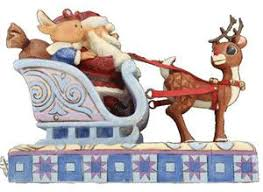 Rudolph The Red Nosed Reindeer Christmas Decorations Rudolph The Red Nosed Reindeer Christmas Ornaments Decoration