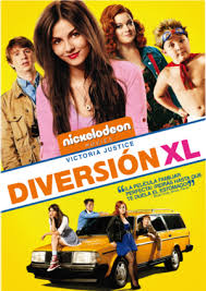 Diversion XL (Fun Size)