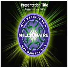 amazon com who wants to be a millionaire powerpoint templates