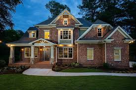custom home builder atlanta custom home builder glazer construction