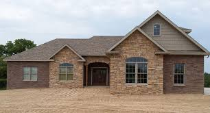 the house designers house plans classic brick ranch house plan with basement the randolph
