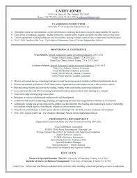 sample teacher resume format teacher resume template with photo