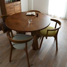 Circle Dining Table Puro Circle Dining Table 112 Alot Living Limited