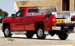 Dodge Dakota Truck Tool Box - dee zee red series side mount toolbox free shipping