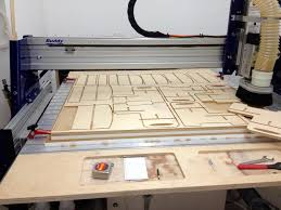 Cnc Vacuum Table by Universal Vacuum Hold Down For Cnc Router Canadian Woodworking