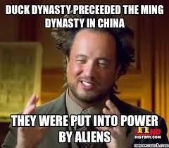 Duck Dynasty Memes - image jpg
