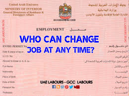 Ministry Of Interior Jobs Changing Job In Uae Uae Labours