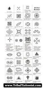 64 best tribal tattoo images on pinterest tatoos tribal