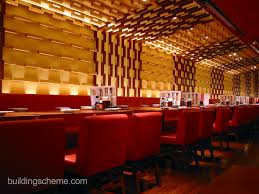 prepossessing 40 bamboo restaurant interior design decoration of