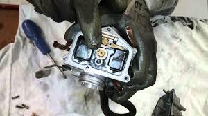 yamaha dt 125 czyszczenie gaźnika dla zielonych carburetor