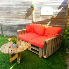 Pallet Patio Furniture Ideas by 50 Ultimate Pallet Outdoor Furniture Ideas