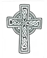 sketches for irish celtic cross sketches www sketchesxo com