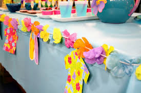 Summer Party Decorations Summer Party Ideas U2013 A To Zebra Celebrations