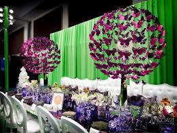 butterfly theme quinceanera centerpiece wedding ideas magazine