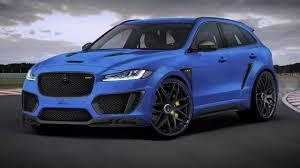 jeep jaguar lumma has tuned jaguar u0027s f pace top gear