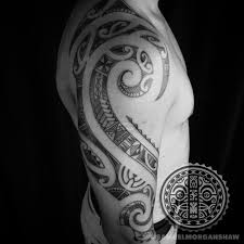 samoan crown kulture tattoo kollective