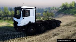 tires for mercedes mercedes actros 8x8 spin tires 2014 spin tires mods