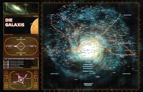 Galaxy Map Ffg U0027s Galaxy Map German Swrpg