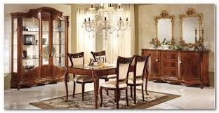 sala da pranzo classica sale da pranzo classiche