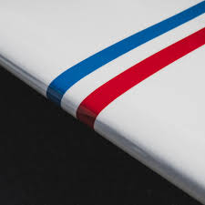Red White Striped Flag Red White And Blue Surf Thump Almond Surfboards U0026 Designs