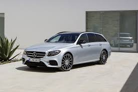 mercedes e station wagon 2017 mercedes e class wagon preview j d power cars