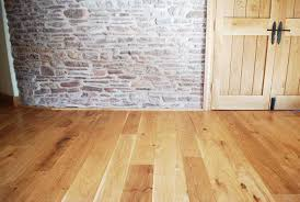 engineered oak flooring multi width white