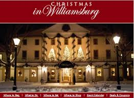 christmas mr williamsburg blogging on life and real estate in