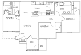 floor plans the arbors at carolina forest
