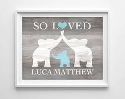 Baby Name Decor For Nursery Baby Boy Name Etsy
