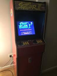Street Fighter 3 Arcade Cabinet Street Fighter Arcade Machine In Golborne Cheshire Gumtree