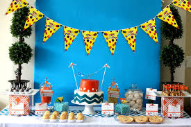 background decoration for birthday party at home 2 5m birthday pennant string party decoration kids birthday party